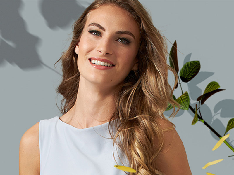Break out in style, get back in fashion, and fall in love with our latest collection!