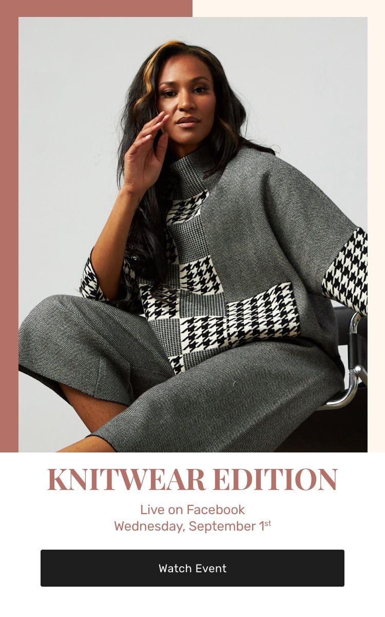 1ère Avenue fashion event: September edition