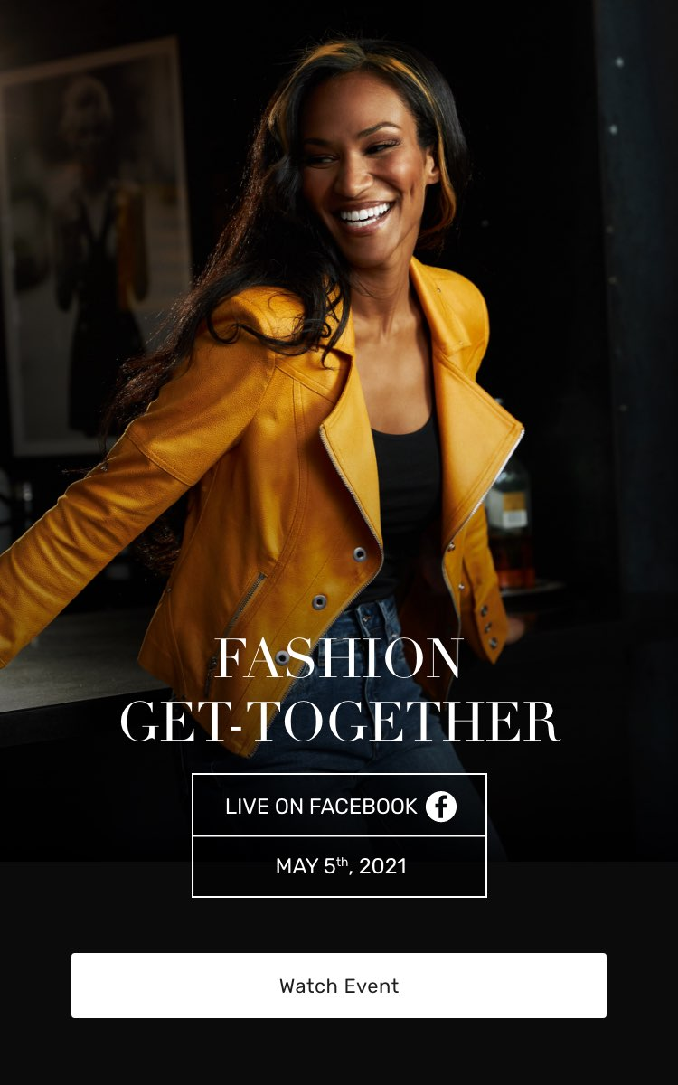 1ère Avenue fashion affair: May edition