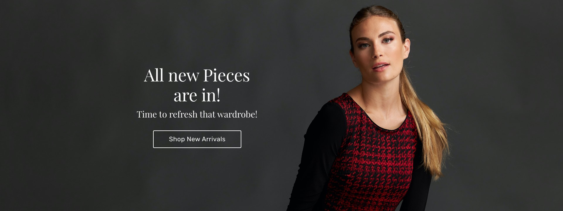 All New Joseph Ribkoff Styles