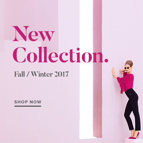 New Fall 2017 Collection