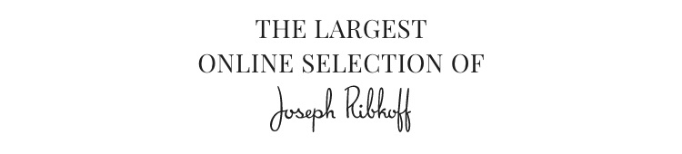 The largest online selection of Joseph Ribkoff