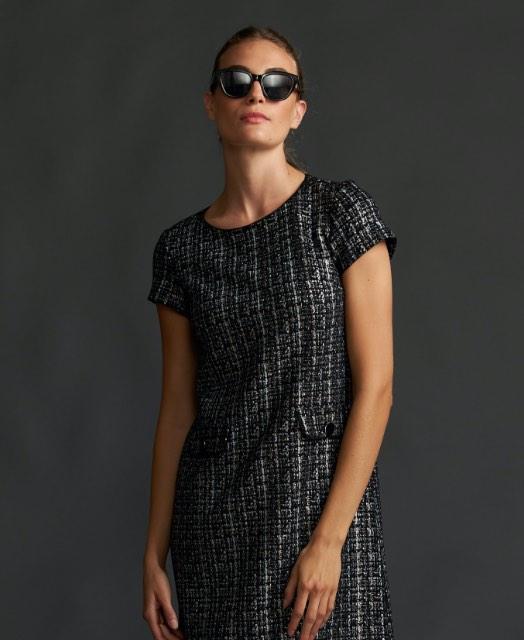 Nouvelles robes et combinaisons par Joseph Ribkoff
