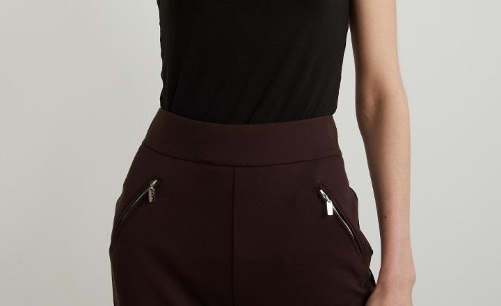 Pantalons par Joseph Ribkoff