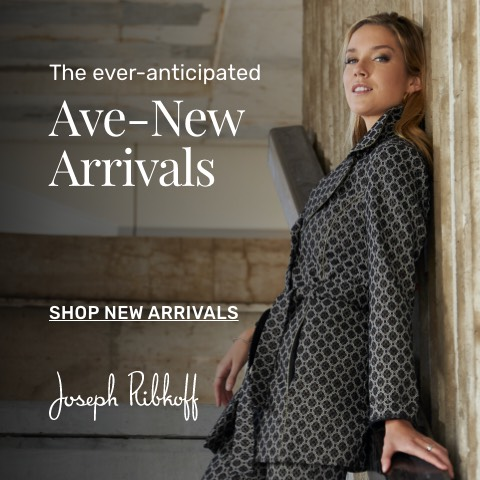 New Arrivals by Joseph Ribkoff