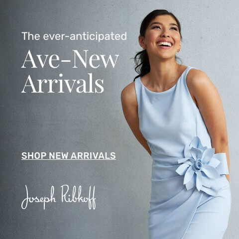 All New Joseph Ribkoff Styles
