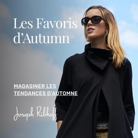 Les Favoris d'Autumn par Joseph Ribkoff