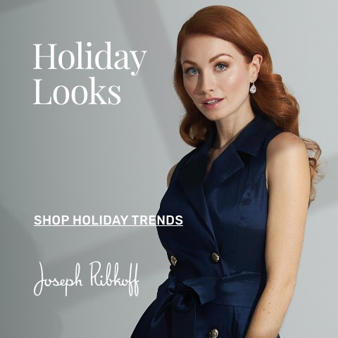 Holiday Looks by Joseph Ribkoff