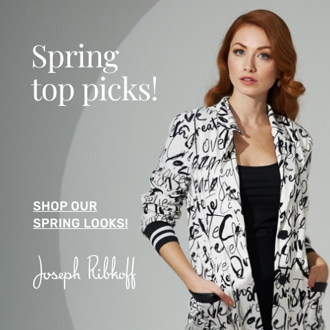 Spring Favourites by Joseph Ribkoff
