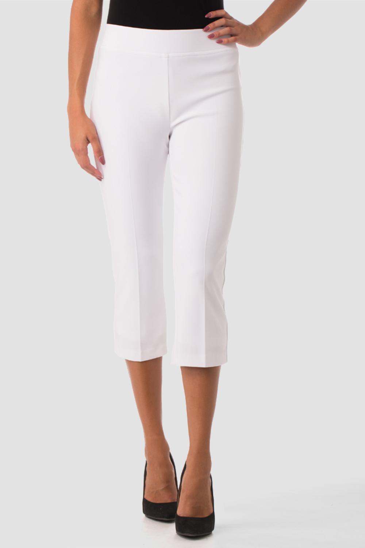 Joseph Ribkoff White Pants Style C143105