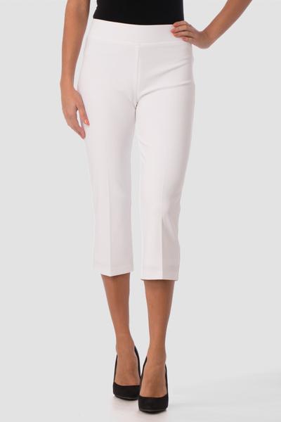 Joseph Ribkoff Pantalons Vanille 30 Style C143105