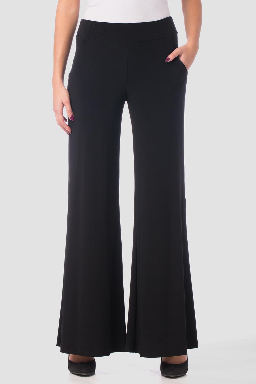 Joseph Ribkoff Pantalons Noir Style 161096X
