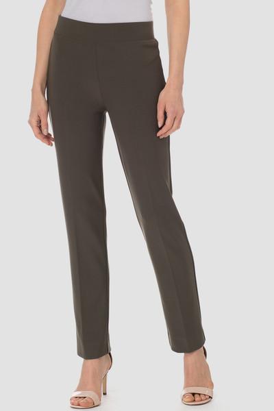 Joseph Ribkoff Avocado Pants Style 143105