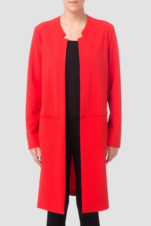 Joseph Ribkoff Ribbon Red 171 Tunics Style 171411
