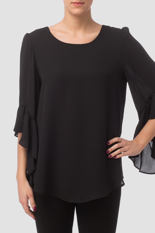 Joseph Ribkoff Black Shirts & Blouses Style 173262