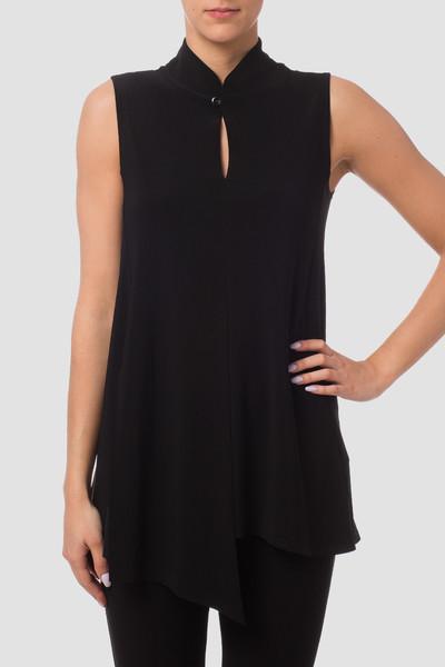 Joseph Ribkoff Chemises et blouses Noir Style 181064