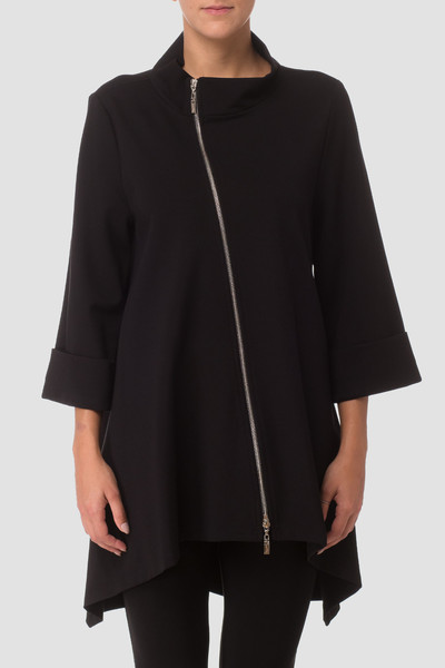 Joseph Ribkoff Black Jackets Style 174310