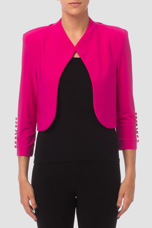 Joseph Ribkoff Pink Orchid 173 Boleros Style 32083