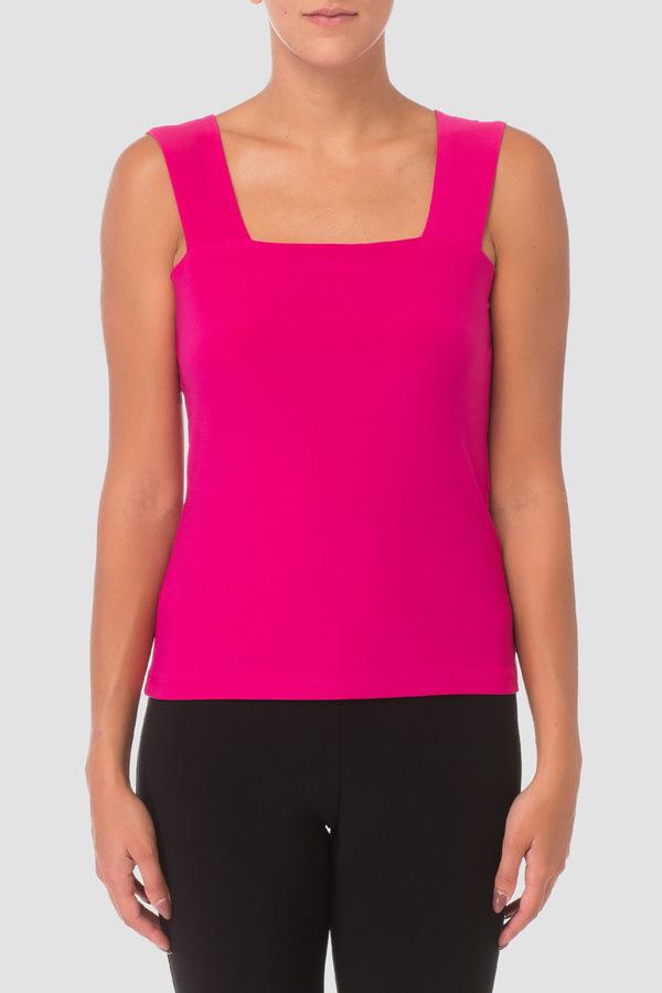 Joseph Ribkoff NEON PINK 181 Tees & Camis Style 143132