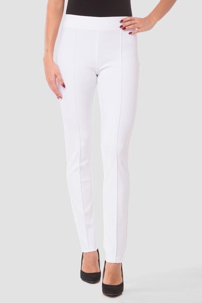 Joseph Ribkoff White Pants Style 181099