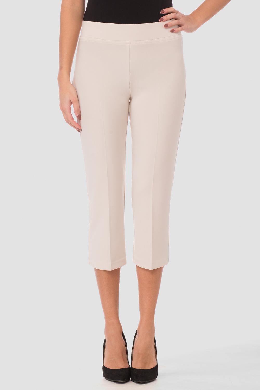 Joseph Ribkoff Champagne 171 Pants Style C143105