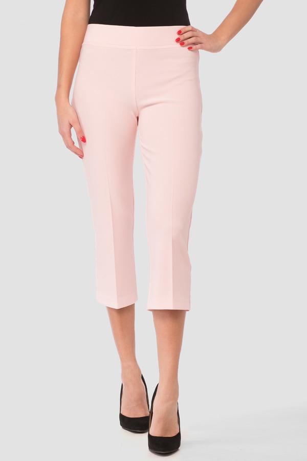 Joseph Ribkoff Pantalon style C143105. Rose poudre