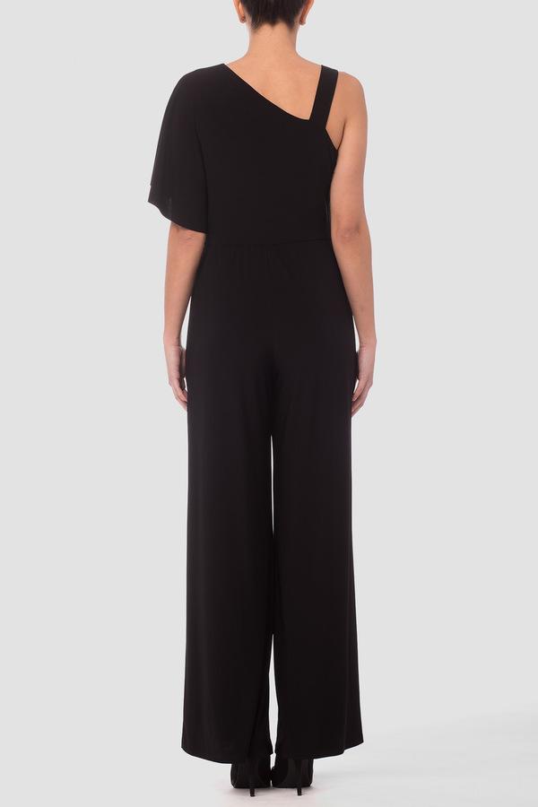 054037b8814 Joseph Ribkoff jumpsuit style 183145 - Black