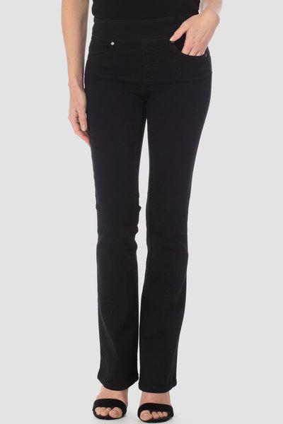 Joseph Ribkoff Black Pants Style 181964