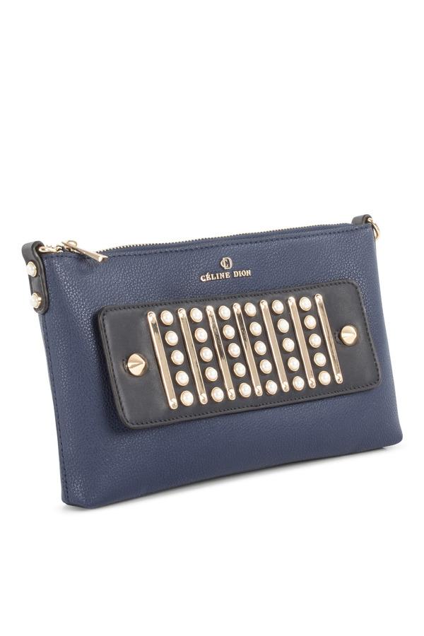 4742719597f1 Céline Dion Maestro CLT5476 - Blue