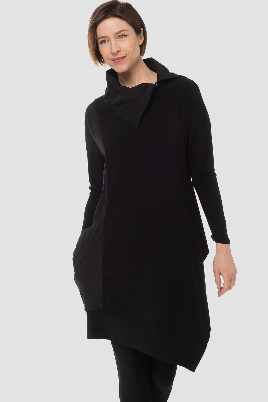 Joseph Ribkoff Black Dresses Style 183449