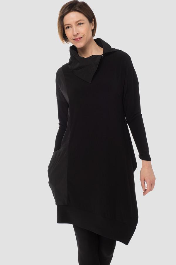 Joseph Ribkoff Robes Noir Style 183449