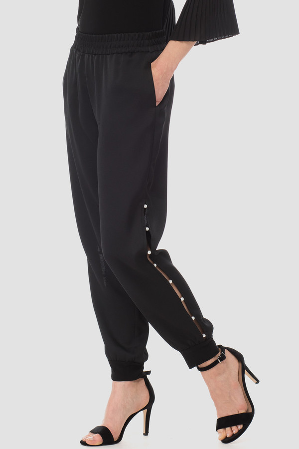 Joseph Ribkoff Black Pants Style 183467