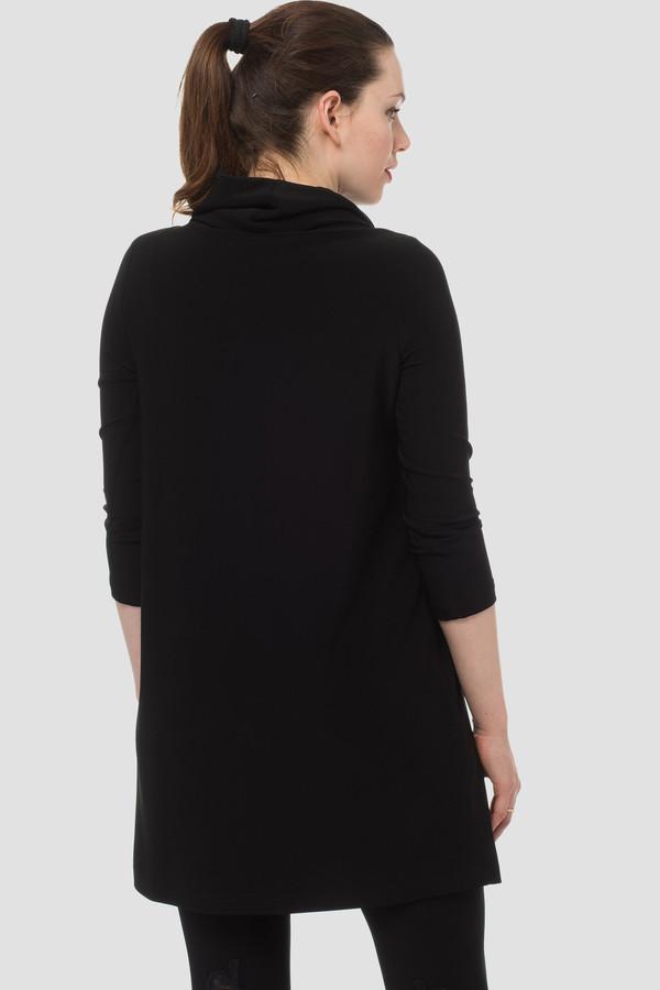 2e750d93dd4 Joseph Ribkoff tunic dress style 183041 - Black