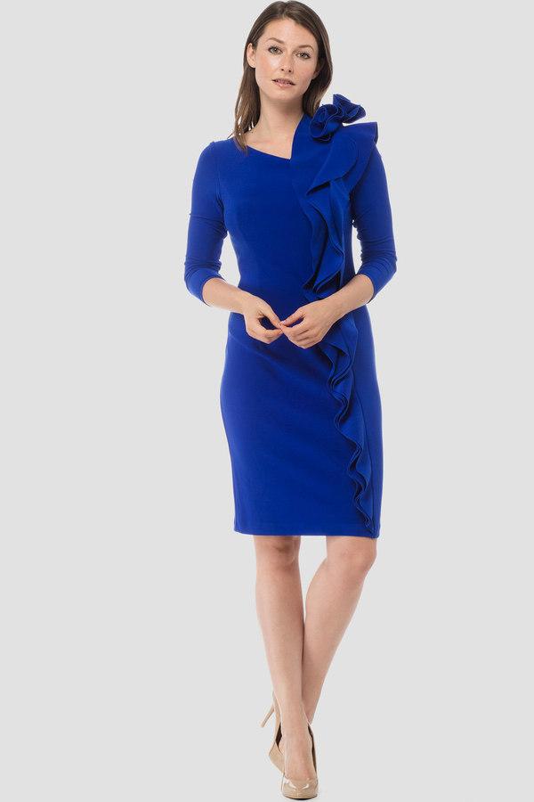 2aca743dddfd Joseph Ribkoff dress style 183049 - Blue