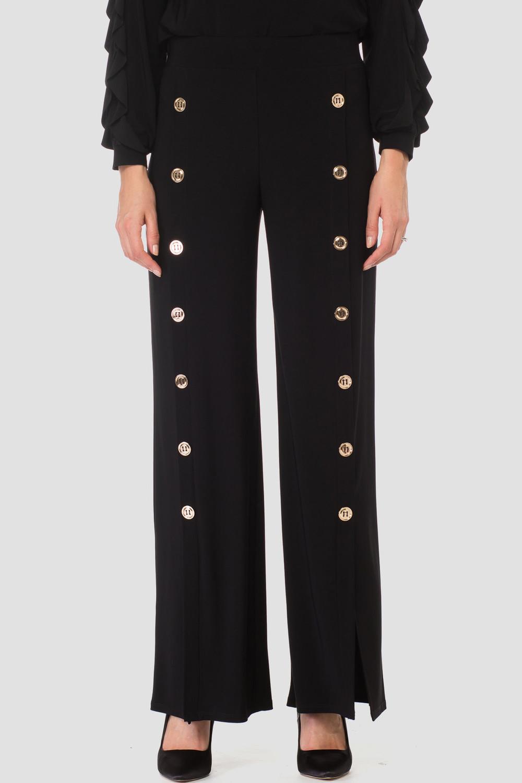 Joseph Ribkoff Black Pants Style 183097