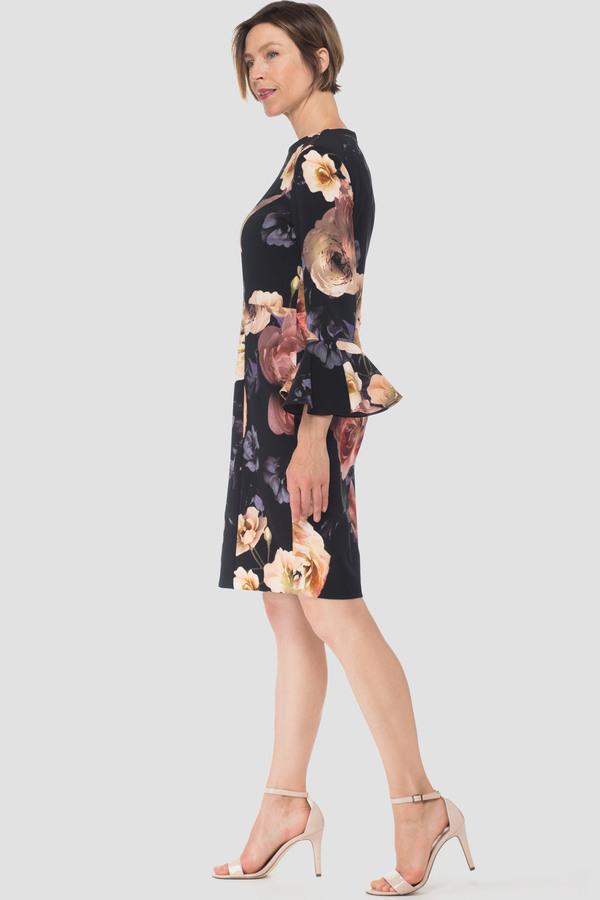 5b19b48b Joseph Ribkoff dress style 183648 - Multicolored | 1ère Avenue