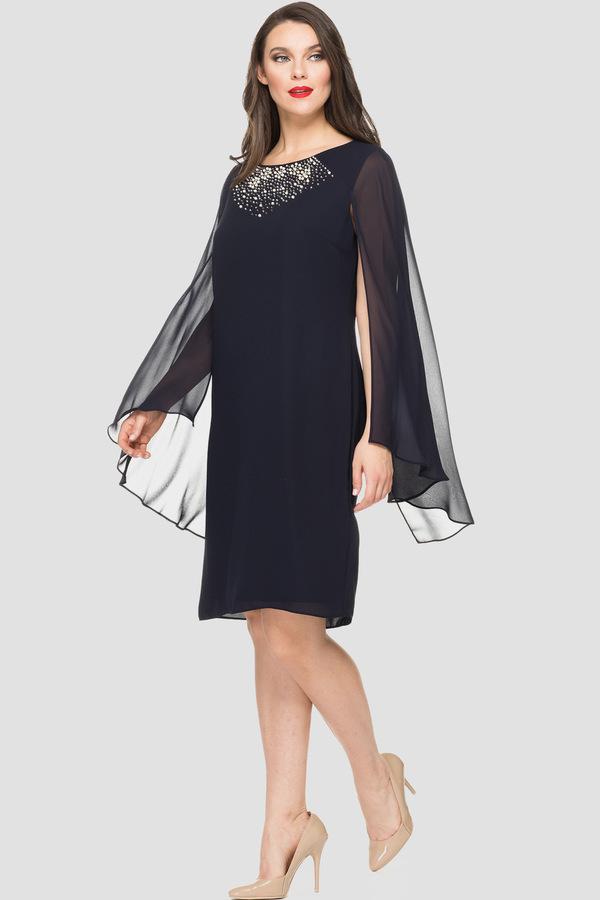 Joseph Ribkoff Midnight Blue 40 Dresses Style 184200