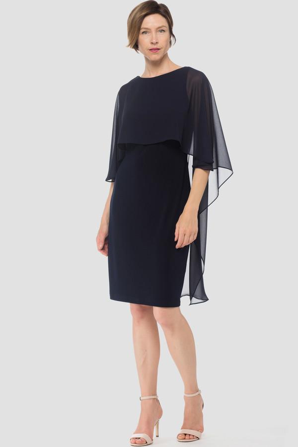 d7675bf57dc9 Joseph Ribkoff dress style 184203 - Blue