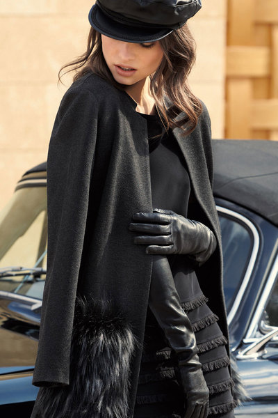 Joseph Ribkoff Black Dresses Style 183001