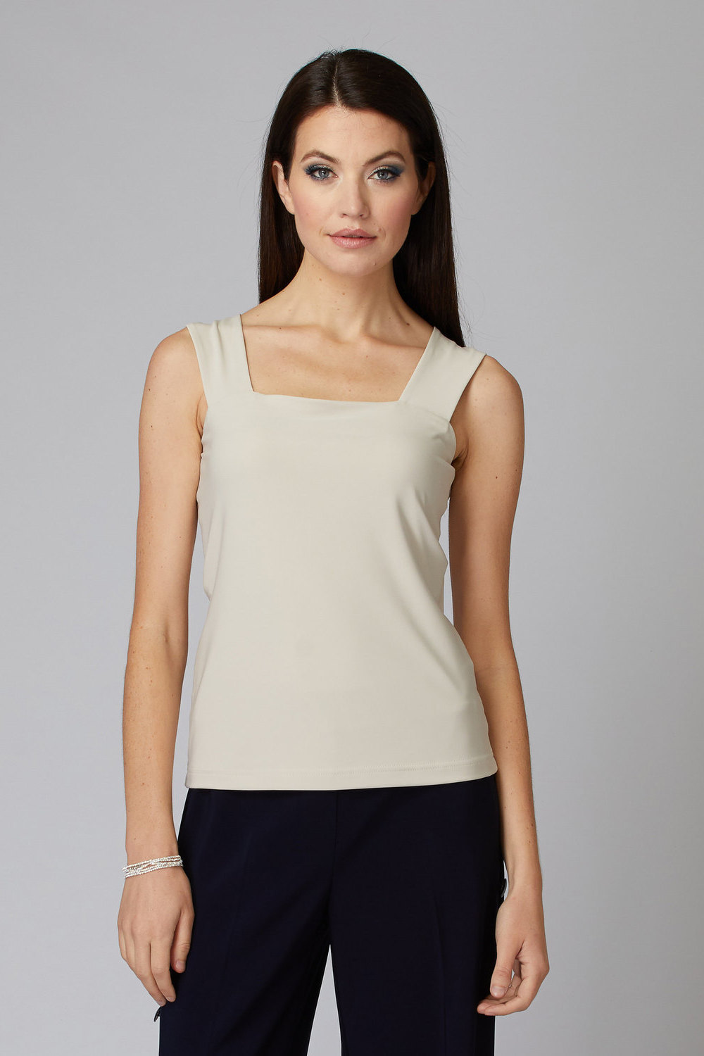 Joseph Ribkoff Champagne 171 Tees & Camis Style 143132