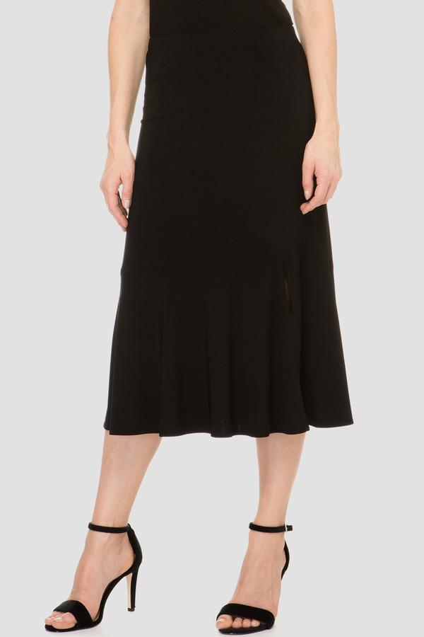 Joseph Ribkoff Black Skirts Style 191091