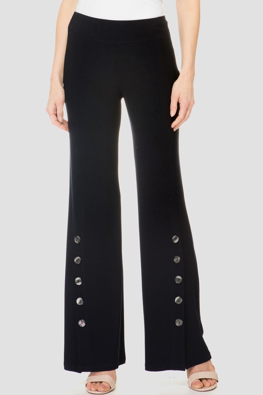 Joseph Ribkoff Black Pants Style 191107