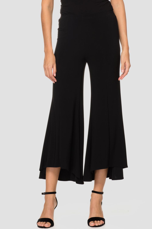 Joseph Ribkoff Black Pants Style 191108