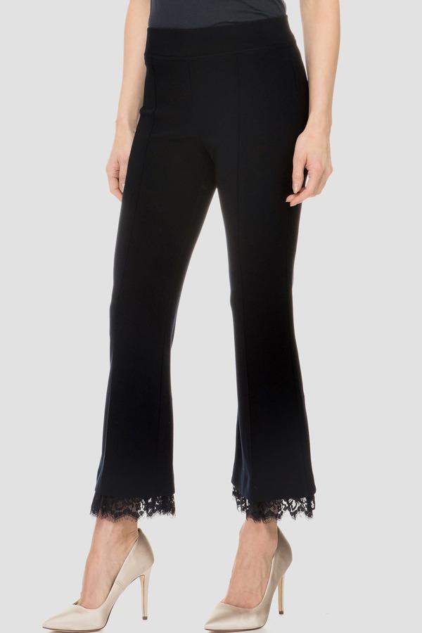 Joseph Ribkoff Midnight Blue 40 Pants Style 191111