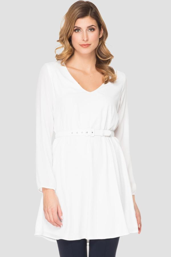 Joseph Ribkoff Offwhite Dresses Style 191242