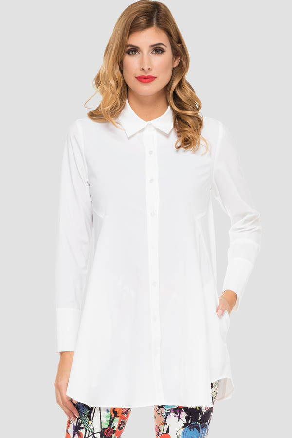 Joseph Ribkoff Chemises et blouses Blanc Style 191434