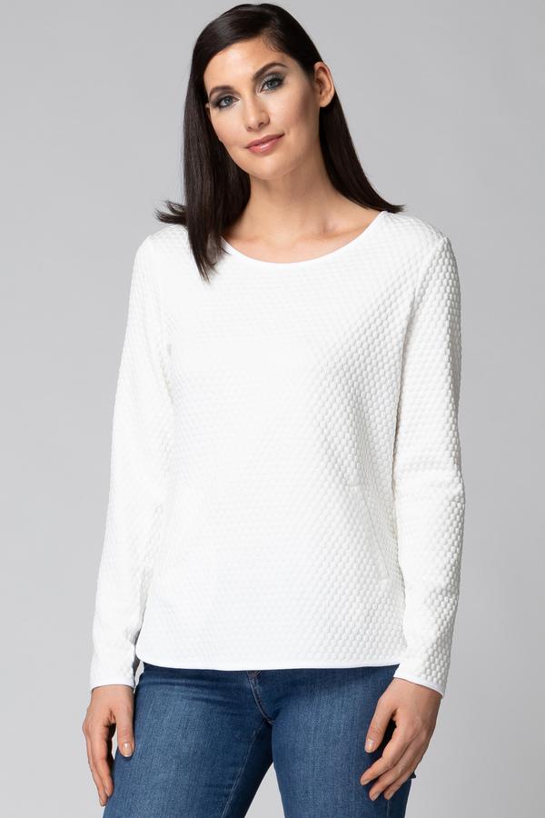 Joseph Ribkoff Vanilla 30 Sweaters Style 191472
