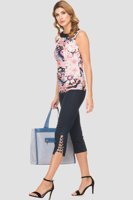 Joseph Ribkoff Jeans Indigo Style 191979