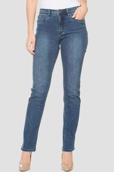 Joseph Ribkoff Jeans Bleu Style 191996