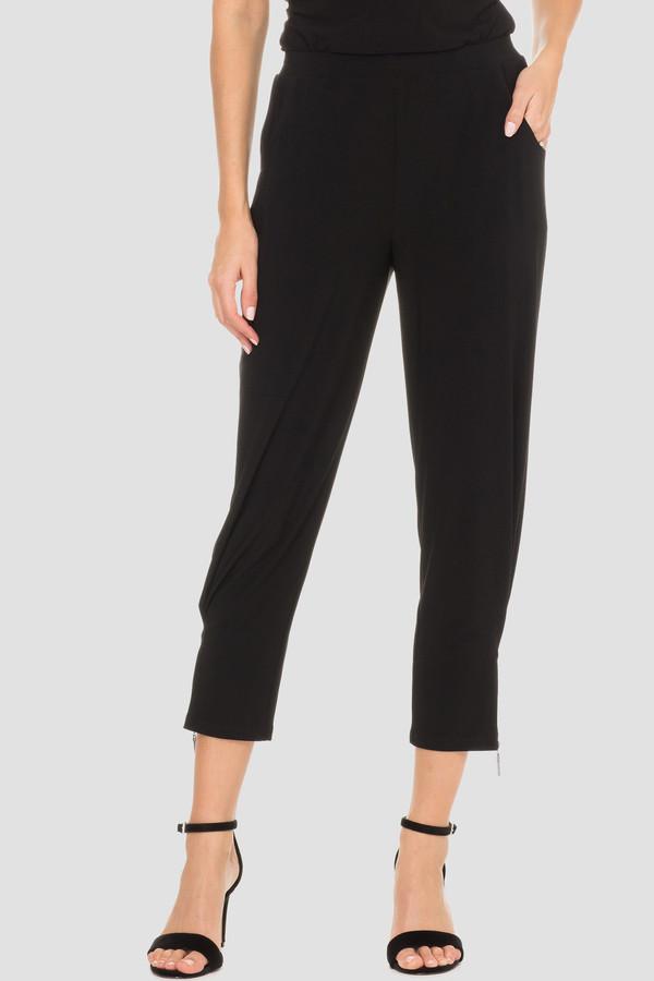 Joseph Ribkoff Pantalons Noir Style 193105